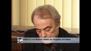 Кметът на Варна няма да подава оставка