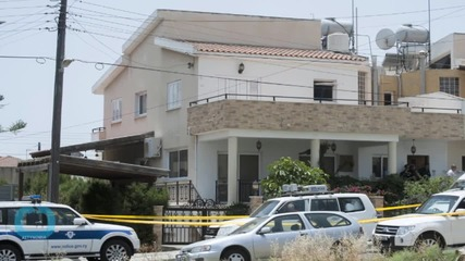 Sources Say Cyprus Foiled Fertilizer Bomb Plot After Basement Raid