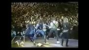 Scorpions - Coast to Coast - Rio 1985