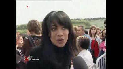 French Fan De Tokio Hotel