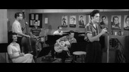 Elvis Presley - Dont Leave Me Now от филма Jailhouse rock - 1957
