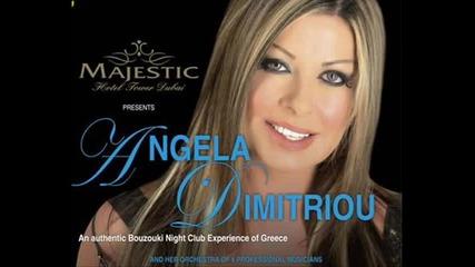 Много яка гръцка песен!!!!- Antzela Dimitriou - Ftaine Oi Antres Gia Ola