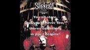 Slipknot - Frail Limb Nursery / Purity (текст) (1999)