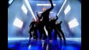 Justin Timberlake (n - Sync) - Bye Bye Bye
