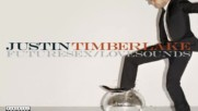 Justin Timberlake - Until The End Of Time ( Audio ) - duet with Beyoncé