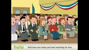 Family Guy - Undecided Voters