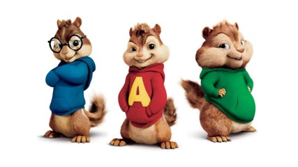 Kesha - Tick Tock (chipmunk Version)