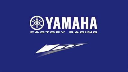 Мотокрос състезателите на Monster Energy Yamaha за 2012