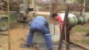 Как се копае кладенец с.стожер