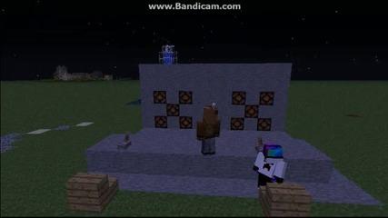 Minecraft търси талант еп. 5