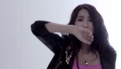 Sistar19 - Gone Not Around Any Longer [music Video]