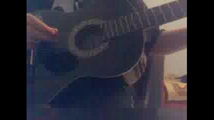 My 1st Guitar Cover - I Love Rock N Roll (качеството съкс)