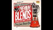 Execlusive Mixtape by Dj Cuttin - Premium Hip - Hop Blends