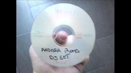 Andrea Roma Set [part 2]