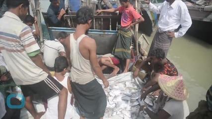 Bangladesh Prime Minister Slams Economic Migrants