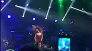 Selena Gomez - Slow Down ( Jingle Ball - Seattle )
