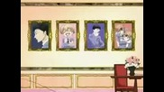 Ouran High School Host Club Ep.15 Part 1