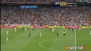 Реал Мадрид надделя над Барса
