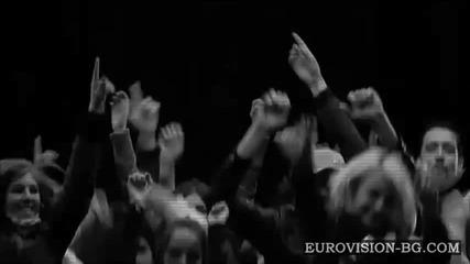 Поли Генова - На инат (official Video) (eurovision 2011 Bulgaria)