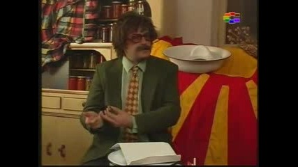 Macedonian Humour K - 15 (part 55 - vo makedonskata ambasada)
