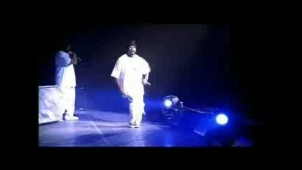 Dub C (Wc) - Crip Walk