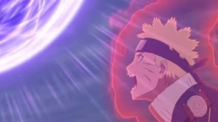 Boruto - Naruto Next Generations - 135 [вградени български субтитри]