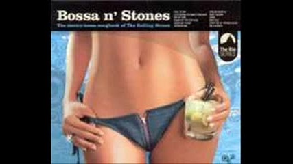 Bossa n Stones - Out of Time
