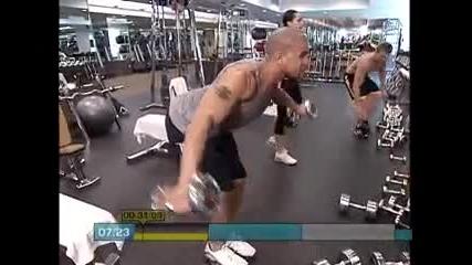 14 - Upper Body Weight Training Insanity