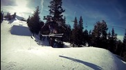 Usc Ski and Snowboard - Парти в парка
