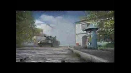 Танк T - 72