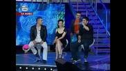 Music Idol 3 - Русина се класира на финала