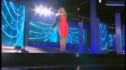 Suzana Jovanovic - Caru carevo - PB - (TV Grand 19.05.2014.)