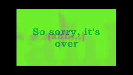 Blink 182 - Untitled