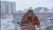 Да полетиш на сноубординг с Halldor Helgason