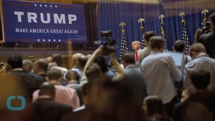 Donald Trump Campaign Paid Actors to Cheer at Announcement