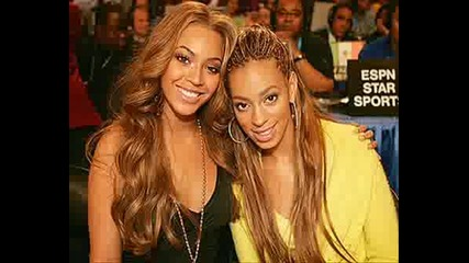 Beyonce Ft Solange - Case