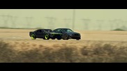 1969 Mustang R T R. X vs. 2011 Mustang Gt Rtr
