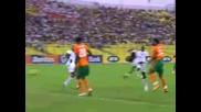 Ghana - Ivory Coast 4:2 09.02