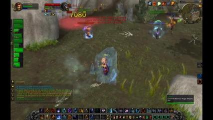 Fire mage battleground montage 85 level-ruflex
