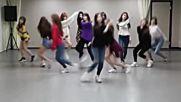 Izone La Vie en Rose Dance Mirror