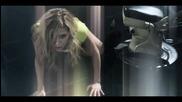 Najoua Belyzel - M ( Hey Hey Hey) (2009, hq)