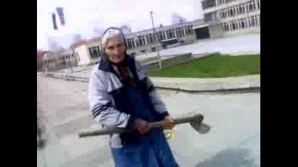 Luda Babichka Kreshti