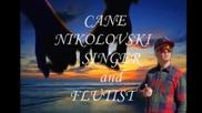 Cane Nikolovski Flutist - L Ete Indien