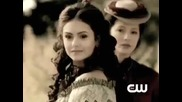 The Vampire Diaries S01e11 [bloodlines]