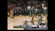 Дейвид Стърн се опитва да спаси сезон 2011/2012 в NBA
