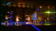 Росица Кирилова - Боса по асфалта (1986)