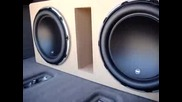 Jl Audio High-Quality