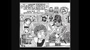 The Spam Allstars - Contra los Roboticos Mutantes - La Vida Continua 2004