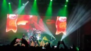 Helloween - Keeper Of The Seven Keys - Live In Costa Rica 2017