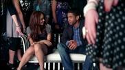 Alexis Jordan - Happiness [ Official Video H D 2010 ]
